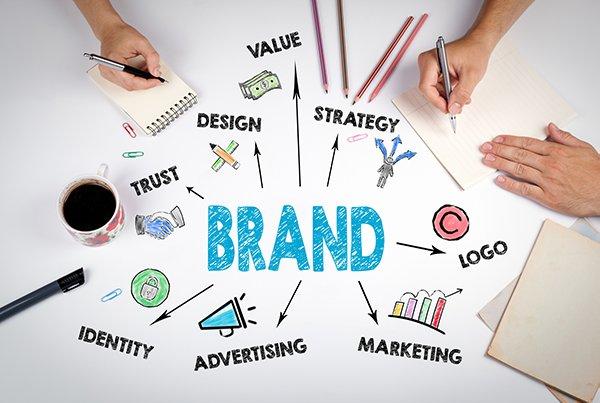 brand design & development
