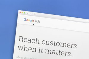 reach customers when it matters