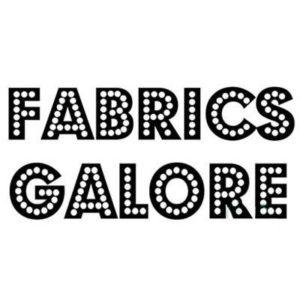 Fabrics Galore - DMDNA